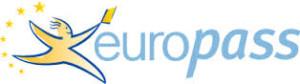 scritta Europass