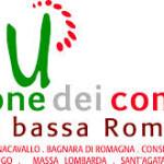 logo unione comuni bassa romagna